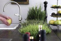 Kitchens Design / מטבחים