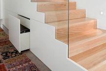 Stairs Design / מדרגות