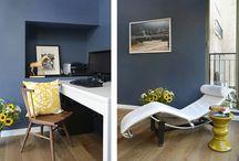 Working space Design / פינת עבודה
