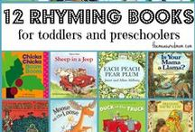 Children / Books, inspiration and collections for children aged 0-12. / by The Book Man
