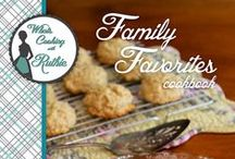 Cooking with Ruthie Team / Delicious Recipes and Creative DIY projects from our Cooking with Ruthie Team!