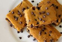 Yum! For the Love of Pumpkin / Oh my goodness... Pumpkin!  I love everything Pumpkin :)  / by Ruthie {cookingwithruthie.com}