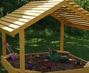 House Projects And Inspiration / Building projects and ideas for the entire house and non animal related outside projects.