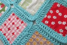 Itchin' to be stitchin' / Yarn worthy crafts of any kind / by Kristin Dean