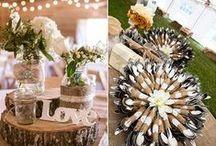 Wedding Theme/Decor