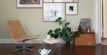Great furniture / Furniture favorites. A kind of wish list.