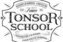 Tonsor School / Ecole de formation