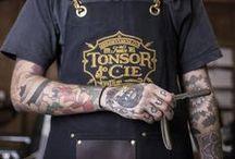 Tonsor&cie Barber Shop / Coiffeur Barbier