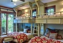 Home Decor Ideas / by Courtney Pierson