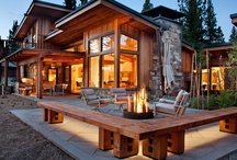 Dream Home / by Heather Shaffer