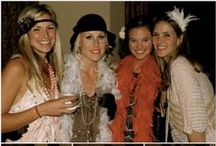 Party Ideas - Roaring Twenties