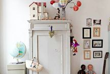 Home ● Kids room