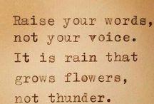 | Sweet Sayings |