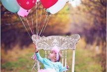 Future Kiddos! / by Karleigh Ferre'