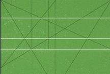Grids / by Carolina de Bartolo