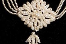 Jewelry / by Stephanie Isseroff