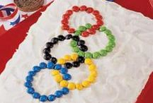 Party Ideas - Olympics