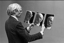 Andy Warhol / Andy Warhol / by Carolina de Bartolo
