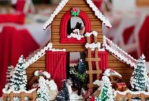 Gingerbread / by Hailey Anevich