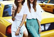 Style | Street / NYC street style.