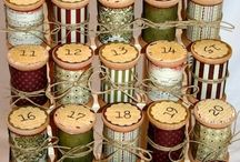 Spools of Thread & such