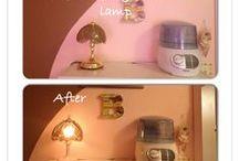 2013 DIY project / Did it. / by Aimee Heckel