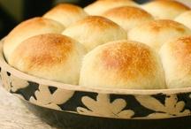 Savory: Breads / by Ashli Welsh