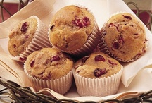 Sweets: Breads and Muffins / by Ashli Welsh
