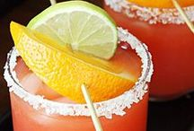 Delicious Recipes  / Mouthwatering recipes that will take your party up to the next level. / by Margaritaville Cargo