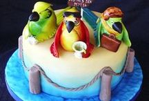 Parrothead Parties / Jimmy Buffett theme party ideas.  / by Margaritaville Cargo