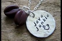 Java Junkie / by Stephanie Gonnerman
