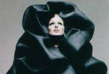 Fashion / by Carolina de Bartolo