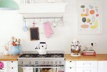 Home ・ Kitchen