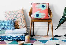 Home ・ Living room