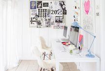Home ・ Workspace
