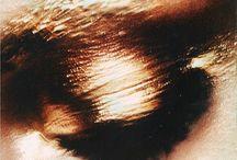Metallic makeup  / by Kateri Giehl