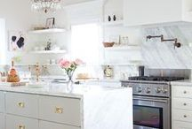 @ home :: kitchen / by Hailey Anevich