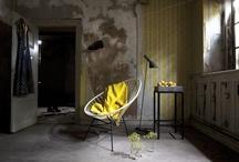 Yellow / by Patty Garwick Dover