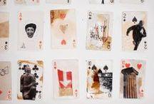 a rhythm of patterns-prints-designs / by Patty Garwick Dover