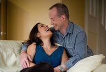 eharmony Couples / Meet Martin + Morweena ❤