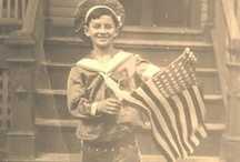 Can't live without flags. / by Kathie Best Givens ~ My Country Heart ~
