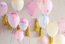 Party - Balloons