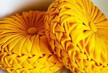 Yellow & Mustard