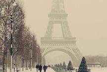 Paris Mon Amour / http://youtu.be/XNVt3e6vHHM
