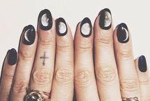 Nails / by Sarah Kelly