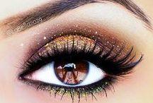 Makeup / by Sarah Kelly