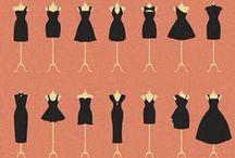 Fashion: Dresses I Desire / by Sarah Kelly