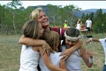 Camp Counselor Survival Guide / Helpful tools, ideas, and tricks of the trade for any camp counselor of a summer camp.