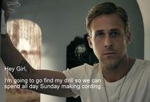 Gosling Meme for Stitchers
