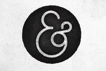 Ampersand / by ➜ Pierre Chassany